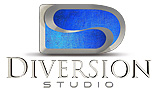 Brand design - Diversion Studio