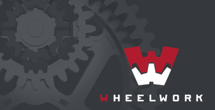 Brand design - WheelWork